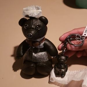 Coach Marvel Black Panther Charms